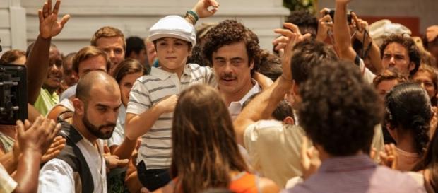Escobar, Paradise Lost - laialamargonar.com