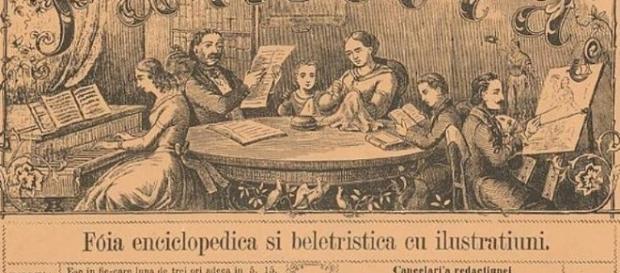 Fiul Eufrosinei a devenit un poet important