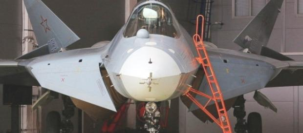 Indo-Russian T-50 PAK FA Stealth Fifth Generation Fighter Aircraft ... - blogspot.com
