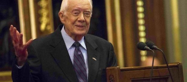 Jimmy Carter on Flipboard | George H. W. Bush, Al Gore and ... - flipboard.com