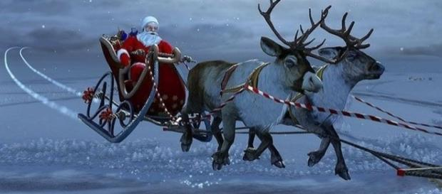 Track Santa Claus online with NORAD or Google Santa tracker - epizod.ua