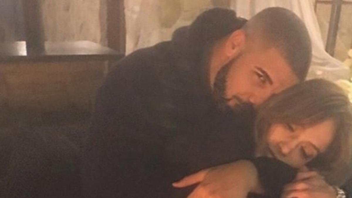 Drake e Rihanna incontri immagini idee per un titolo di incontri