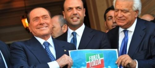 Anche Alfano e Verdini pronti a tornare in Forza Italia con Berlusconi?