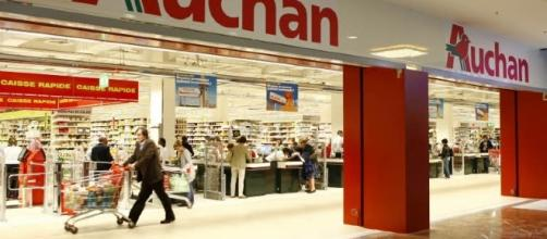 Auchan France Tourcoing - Expansion