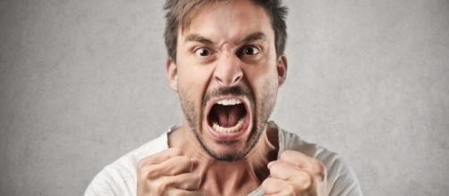 Disgust and Anger - Master's Men Ministry - mastersmen.com