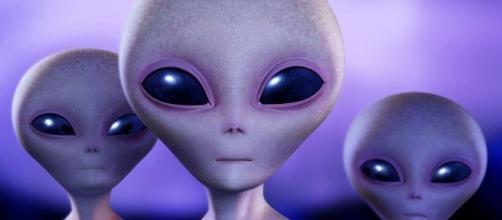 Gli alieni sono tra noi? Gli ufologi sono convinti di sì.
