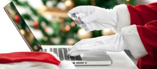 Papai Noel é considerado uma figura emblemática