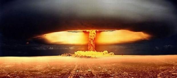Bomba é achada na Alemanha - Imagem/Ilustrativa