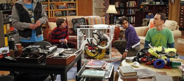 "Episode 12 of ""The Big Bang Theory"" Season 10 delayed (Image source: Flickr)"