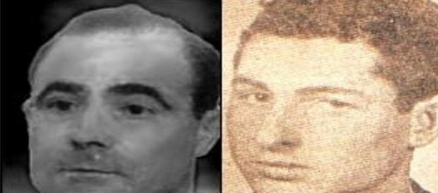 """Juan Rodríguez, uno de los """"suicidas de Terrassa""""."""