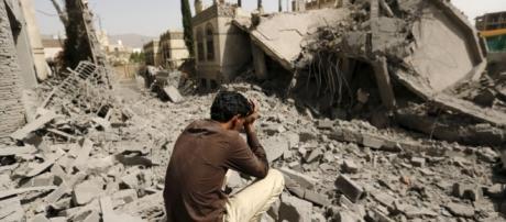 La guerra nello Yemen sotto silenzio