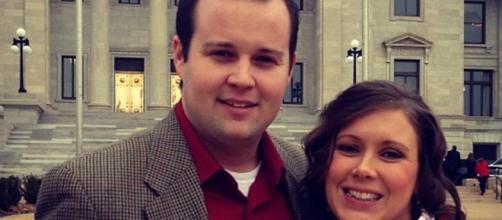 Anna Duggar Divorce: Jim Bob Reportedly Tempts Anna With Fancy New ... - inquisitr.com