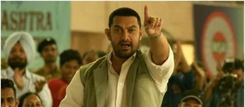 Dangal the movie / Screencap via @SimurghOrion via Twitter