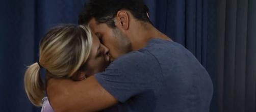 'General Hospital' spoilers say the Naxie wedding won't happen! (via Blasting News image library - pinterest.com)