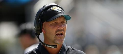 How does Gus Bradley still have a job as an NFL head coach? | For ... - usatoday.com