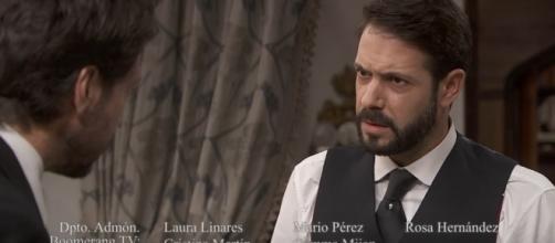 Il Segreto, anticipazioni trame puntate spagnole: Candela morirà? Severo in grande difficoltà