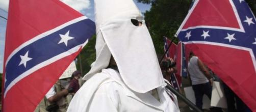 KKK plans protest of Syrian refugees in Texas - Houston Chronicle - chron.com