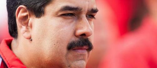 Nicolás Maduro y los pensionistas exiliados