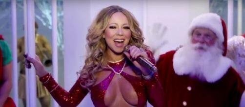 Segundo as pesquisas, a música de Natal de Mariah Carey é ideal para que as cabras produzam mais leite.