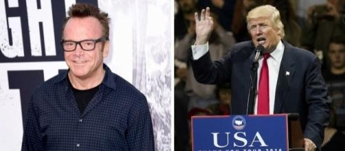 Tom Arnold Reports Having 'Racist Recordings' of Donald Trump ... - snopes.com
