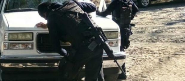 Autoridades acreditam que mortes têm a ver com guerra de narcotraficantes