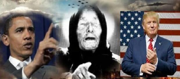 Baba Vanga a prezis prăbușirea turnurilor gemene din SUA