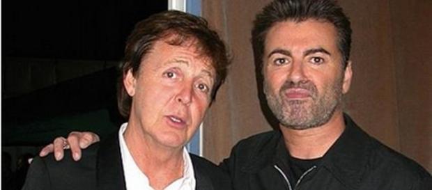 Beatle Paul McCartney disse que a obra de George Michael viverá além de sua morte