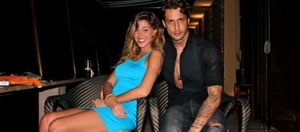 Belen Rodriguez e Fabrizio Corona alle Maldive 24432 | Forbiciate - forbiciate.com