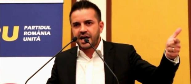 Bogdan Diaconu despre Sebastian Ghiță