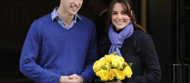 Britische Thronfolge: Darf Kates Kind etwa einen Katholiken ... - welt.de