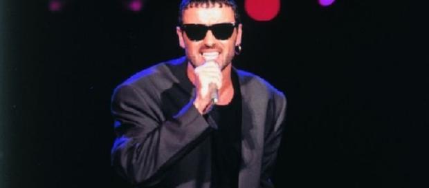 George Michel cantou no Rio de Janeiro em 1991 (Foto: Reprodução/Google)
