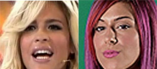 #gh17: Ylenia pasa de defensora a enemiga de Bea y la llama 'copia barata'