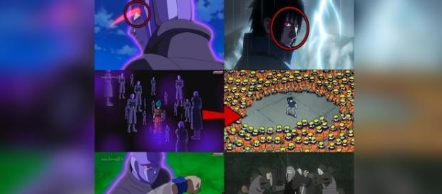 ¿Hubo plagio en el episodio 72?.