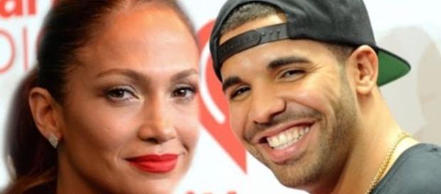 JLo & Drake are dating | TheCelebrityCafe.com - thecelebritycafe.com