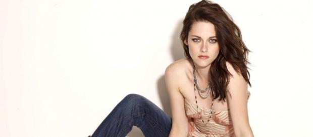 Kristen Stewart - Flickr photo-