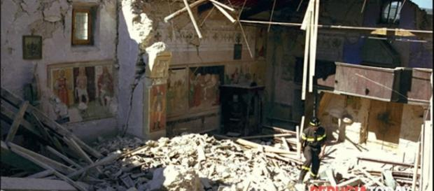 L'Umbria ha il suo piano anti-terremoto: tutte le mappe dei ... - perugiatoday.it