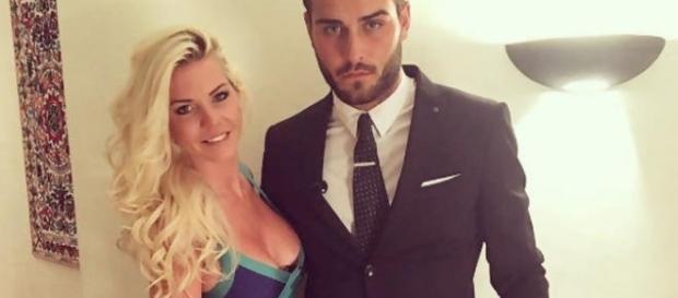 Le candidat de télé-réalité Nikola Lozina fait une belle déclaration d'amour à sa chérie Jessica Thivenin !
