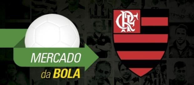 Mercado da bola: reforços do Flamengo para 2017