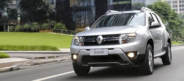 Nova geração do Renault Duster está programada para ser lançada em 2017