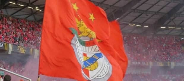 O SL Benfica procura conquistar novamente a Taça da Liga