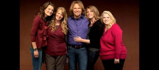 Sister Wives': Everything You Need to Know About Kody Brown and ... - go.com