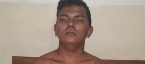 Tio é preso por abusar da sobrinha de 9 meses