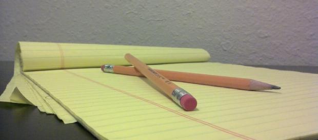 Todo lo que necesita es lápiz y papel