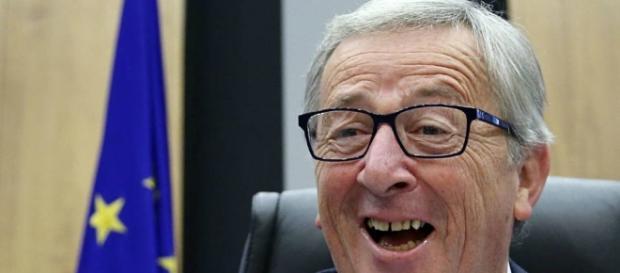 Will immer mehr EU-Macht: Kommissionspräsident Jean-Claude Juncker. (Fotoverantw./URG Suisse: Blasting.News Archiv)