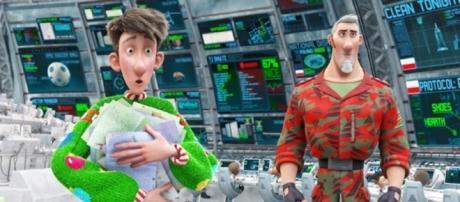 Highest grossing holiday movies so far - avclub.com/review/arthur-christmas-65577