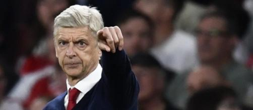 Arsène Wenger, 20 ans déjà à la tête d'Arsenal - Sports - RFI - rfi.fr