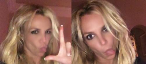 Britney Spears è viva, e risponde alla bufala sulla sua morte di 'Sony Music'.