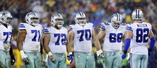 Dallas Cowboys: Sturm: With Travis Frederick's massive extension ... - dallasnews.com