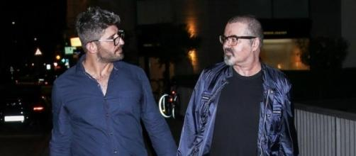 George Michael 'battled heroin addiction in months leading up to his death. Photo: Blasting News Libary - thesun.co.uk