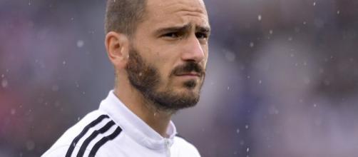 Leonardo Bonucci - Player Profile - Football - Eurosport - eurosport.com